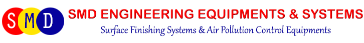 SMD Engineering Equipments and Systems